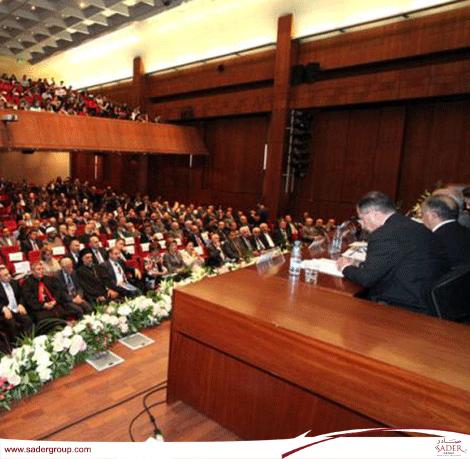 طرابلسي يوقع انظمة الاحوال الشخصية في لبنان: بين الاصالة والتحدي