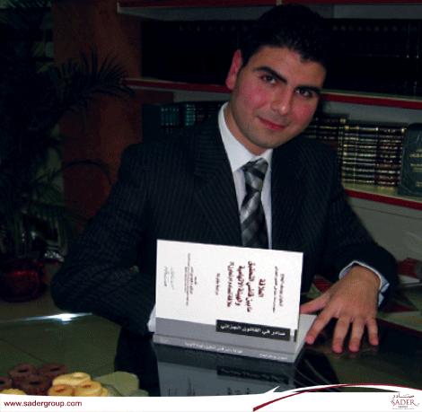 أنطوان الحاج يوقّع العلاقة ما بين قاضي التحقيق والهيئة الاتهاميّة