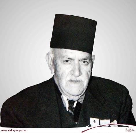 """""""جريدة السفير"""" صادر من تصليح الشماسي إلى """"دولة القانون"""""""