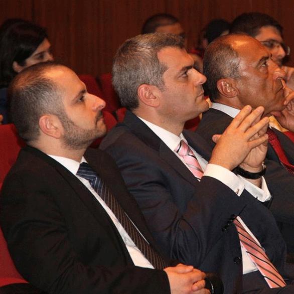 """ندوة عن """"الملكية الفكرية"""" في بيت المحامي حكيم: إهتمام الوزارة ينطلق من كون الإبداع ثروة لبنان الأساسية"""