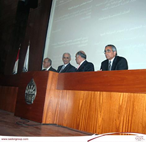 المنشورات الحقوقية صادر أطلقت الموقع الالكتروني لمجلس شورى الدولة  والدليل الخاص بالمجلس