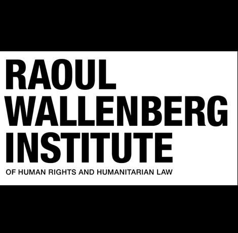 """توقيع مذكرة تفاهم مع معهد"""" راؤول  والنبرغ"""""""