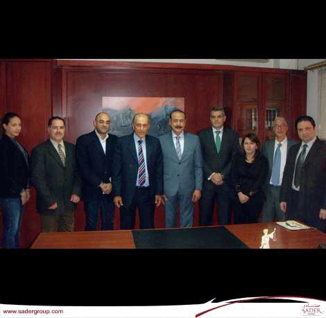انشاء بنك للمعلومات القانونية لصالح إدارة الفتوى والتشريع في مجلس الوزراء لدولة الكويت