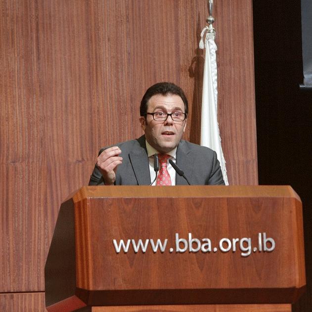 عبد الصمد: «لا زلنا  قاصرين ومقصّرين عن مواكبة التطوّر التشريعي في قانون الشركات«