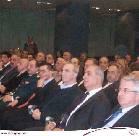 إطلاق مجموعة قوانين الهندسة في لبنان بالتعاون مع صادر