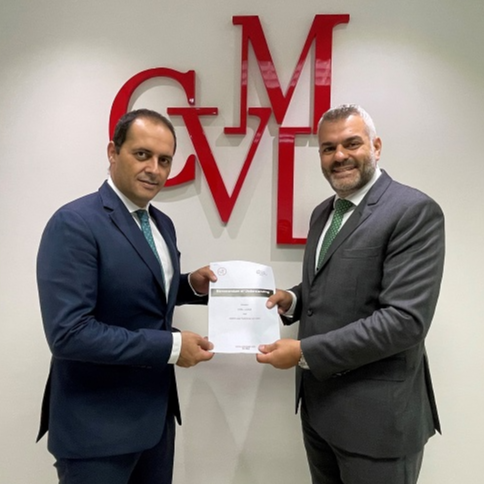 Signature of a Memorandum of Understanding between CVML and SADER1863 to increase the accessibility of legal information in the UAE