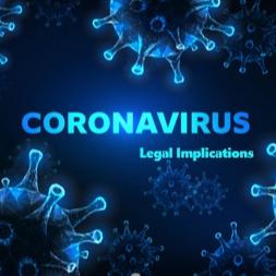 الآثار القانونية لفيروس كورونا (كوفيد-19) على الشركات  الخاصة في لبنان